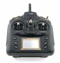 JJRC X3 - 12 drón vezérlő (CN) - Fekete