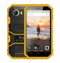 EL W6S 3GG okostelefon (HK2) - Sárga