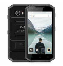 EU ECO Raktár - EL W7S 4G okostelefon (HK2) - Fekete