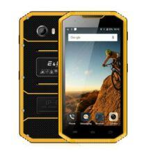 EU ECO Raktár - EL W7S 4G okostelefon (HK2) - Sárga