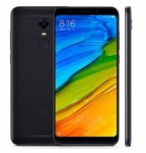 EU ECO Raktár - Xiaomi Redmi 5 Plus Globális verzió 4G okostelefon - 4GB 64GB - Fekete