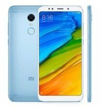 Xiaomi Redmi 5 Plus Globális verzió 4G okostelefon - 4GB 64GB - Kék