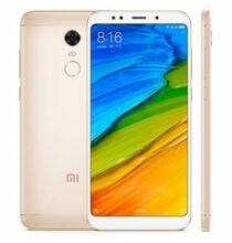 Xiaomi Redmi 5 Plus Globális verzió 4G okostelefon - 4GB 64GB - Arany