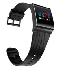 Smart Watch X9 PRO Bluetooth 4.0 okosóra - Fekete