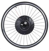 YUNZHILUN 36V - X iMortor 700C első kerék - Fekete