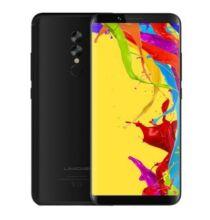 UMIDIGIS2 Lite 4G okostelefon (HK2) - Fekete