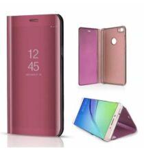 Xiaomi Redmi Note 5A tükrös védőtok (CN) - Pink
