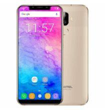 EU ECO Raktár - OUKITEL U18 4G okostelefon - Arany