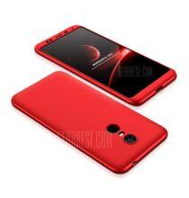 Luanke Xiaomi Redmi 5 Plus karcálló védőtok (HK2) - Piros
