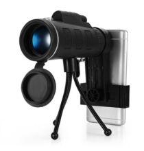 GAMEIT 40X60 HD Mini Teleszkóp Tripod állvánnyal