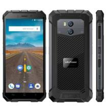 Ulefone Armor X 4G okostelefon - Sötét szürke