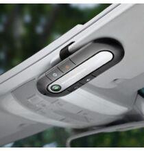 VISOR autós napellenzőre csiptethető bluetooth kihangosító