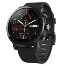 EU ECO Raktár - Xiaomi Amazfit Smartwatch 2 okosóra (HK) - Angol verzió - Fekete