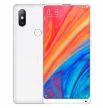 EU ECO Raktár - Xiaomi MI MIX 2S 4G Okostelefon Nemzetközi verzió - 6GB RAM + 64GB ROM - Fehér