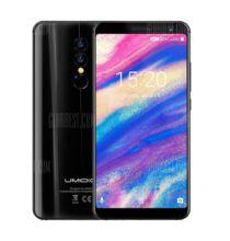 EU ECO Raktár - UMIDIGIA1 Pro 4G Okostelefon - Fekete