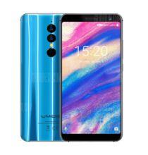 UMIDIGIA1 Pro 4G Okostelefon (HK2) - Kék