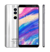EU ECO Raktár - UMIDIGIA1 Pro 4G Okostelefon (HK2) - Platinum