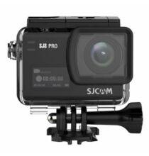 EU ECO Raktár - SJCAM SJ8 Pro 4K 60fps WiFi akció kamera - Fekete