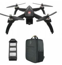 EU ECO Raktár - MJX Bugs 5W ( B5W ) WiFi FPV RC Drón - Fekete 1 Akkumulátor + 1 Zsák