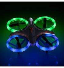 GS - XXD158 - YW RC Drón Világítós Propellerrel
