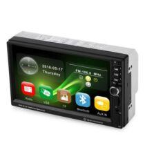 EU ECO Raktár - 8012B 7inch autós MP5 lejátszó (CN) - Kamera nélkül