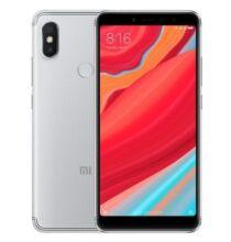 EU ECO Raktár - Xiaomi Redmi S2 5.99 inch 4G okostelefon Globális verzió - Szürke