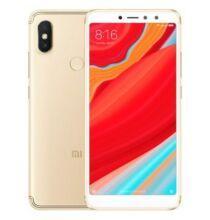 EU ECO Raktár - Xiaomi Redmi S2 5.99 inch 4G okostelefon Globális verzió - Arany