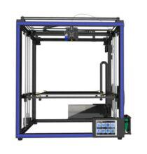 EU ECO Raktár - Tronxy X5SA DIY 3D nyomtató