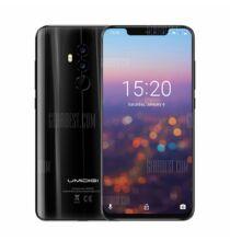 UMIDIGI Z2 4G Okostelefon (HK2) - 6GB + 64GB - Fekete