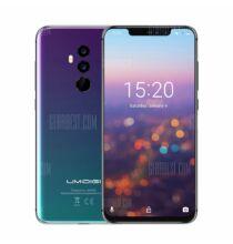 UMIDIGI Z2 4G Okostelefon (HK2) - 6GB + 64GB - Alkonyat