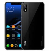Elephone A4 Pro 4G okostelefon 4GB RAM 64GB ROM - Fekete