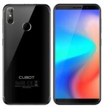 EU ECO Raktár - CubotJ3 PRO 4G okostelefon - Fekete