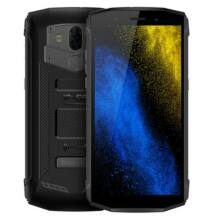 EU ECO Raktár - Blackview BV5800 4G okostelefon - Fekete