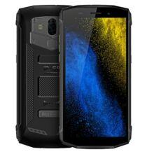 EU ECO Raktár - Blackview BV5800 PRO 4G okostelefon - Fekete