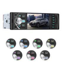 Excelvan 4022D 4 Inch 1 DIN Autós Multimédia Lejátszó