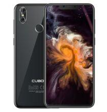 CUBOT P20 okostelefon 4GB RAM 64GB ROM - Fekete