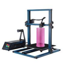 EU ECO Raktár - JGAURORA A5X 3D Nyomtató Szett 320x320x350mm nyomtatási felülettel