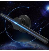 EU ECO Raktár - Utorch FY3D - Z2.1 Holografikus LED Kijelző Lámpa