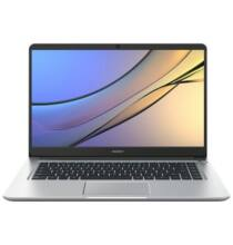 HUAWEI MateBook D Laptop 15.6 inch - Ezüst / Windows 10 / Core i7-8550U / NVIDIA GeForce MX150