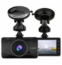 DENICER HD 3inch 1080P DVR Autós Menetrögzítő Kamera