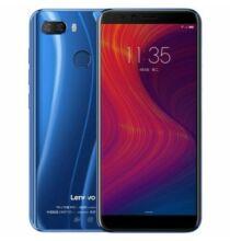 EU ECO Raktár - Lenovo K5 play 3GB 4G okostelefon - Globális verzió - Kék