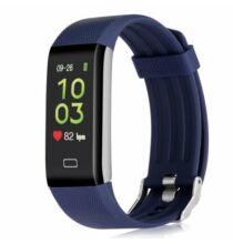Alfawise B7 Pro Fitneszkarkötő 7/24h valósidejű szívritmus figyelés - Kék