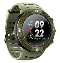 NO.1 F18 GPS Sport okosóra (CN) - Zöld