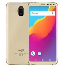 AllCall S1 3G okostelefon - Arany