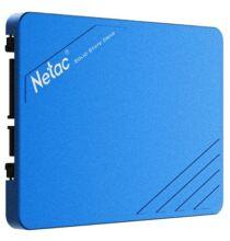 EU ECO Raktár - Netac N500S 480GB Solid State Drive SSD