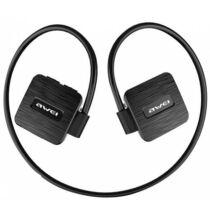 Awei A848BL Bluetooth Vezetéknélküli Vízálló Sport Fülhallgató