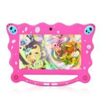 Ainol 7C08 Gyerek Tablet PC 1GB RAM + 8GB ROM - Pink