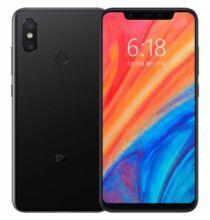 EU ECO Raktár - Xiaomi Mi 8 okostelefon Nemzetközi verzió 6GB RAM 64GB ROM - Fekete