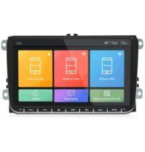 ML - CKVW92 2 DIN 9 inch Univerzális érintőkijelzős autós multimédia lejátszó