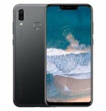 EU ECO Raktár - HUAWEI Honor Play 4G okostelefon - 4GB 64GB - Fekete